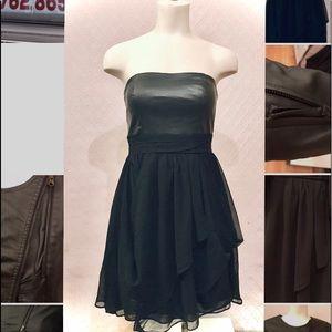 NWT Romeo & Juliet strp dress (JKT SOLD SEP $90)